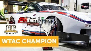 Is This 4.0-Liter Four Cylinder Car The Worlds Fastest Porsche? | RP968 Onboard [TECH TOUR]