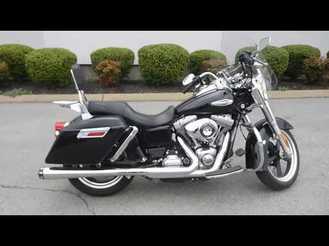 2015 Harley-Davidson Dyna Glide Switchback at Bumpus H-D of Murfreesboro