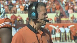 KVUE Breaks Down Texas Longhorns Coaching Changes | KVUE