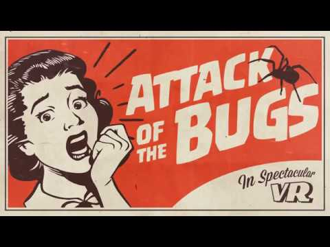 Attack of the Bugs thumbnail