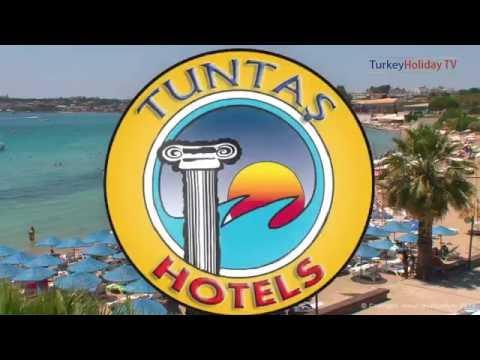 Tuntaş Beach Otel Didim