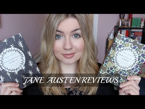 Beginning Jane Austen & 2 Book Reviews