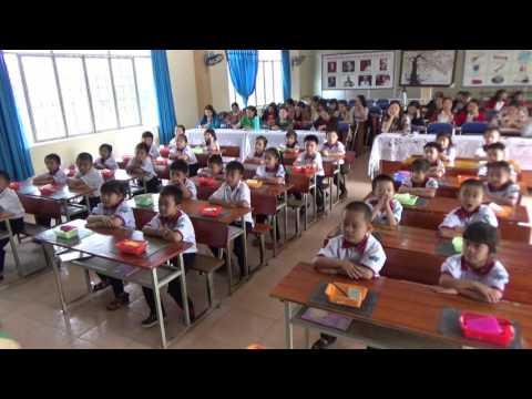 Chuyên đề Công nghệ giáo dục 1