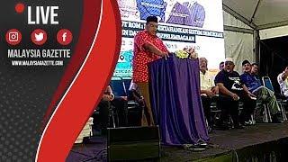 MGTV LIVE: Jelajah Menentang Statut Rom