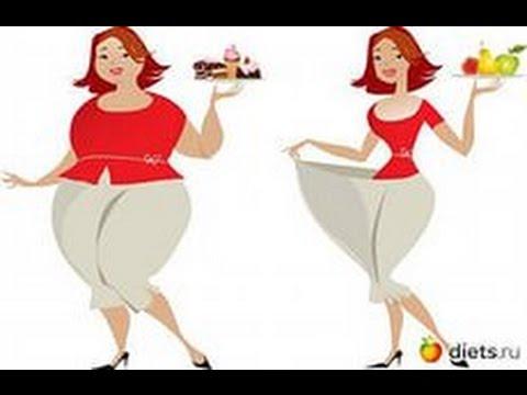 Истории как я похудела за месяц