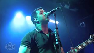 Bayside - Carry On (Live in Sydney) | Moshcam