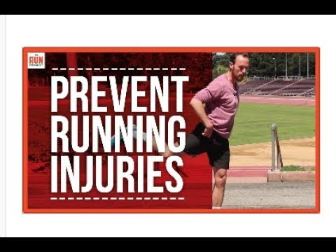 Preventing Running Injuries | 3 Powerful Habits