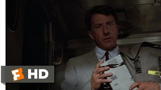 Rain Man (11/11) Movie CLIP - One for Bad, Two for Good (1988) HD