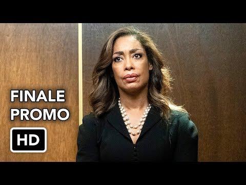 "Pearson 1x10 Promo ""The Fixer"" (HD) Season Finale Suits spinoff"