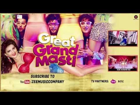 Great Grand Masti Full Movie