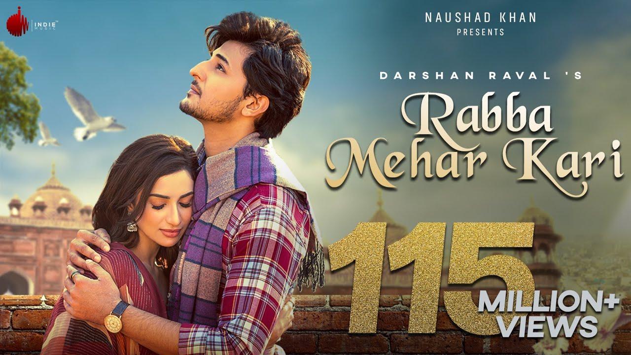 Rabba Mehar Kari Lyrics
