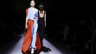 Vionnet | Fall Winter 2016/2017 Full Fashion Show | Exclusive