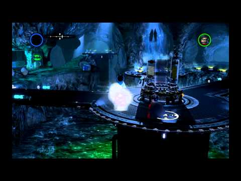 LEGO BATMAN 3 MOD! [read first] it's POSSIBLE!! FASTER FLASH AND