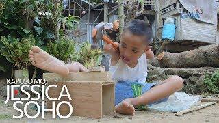 Kapuso Mo, Jessica Soho: Ang 'superpowers' ni Niño