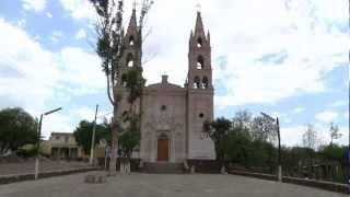 preview picture of video 'San Diego De La Union Guanajuato'