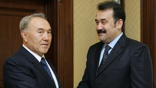 Аблязов про высшие эшелоны Казахстана