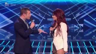 Cheryl Cole ,HD, Promise This,live X Factor , 2010  ,HD 1080p