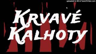 Video Krvavé Kalhoty - Co se týče týhle p...