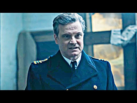 Operation Mincemeat Trailer Starring Colin Firth