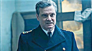 OPERATION MINCEMEAT Official Trailer (2022)