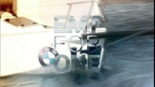 BMW EMT For One Trailer