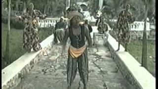 RAM - Jacomel ( Kanaval 1999 )
