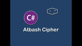atbash cipher in c#