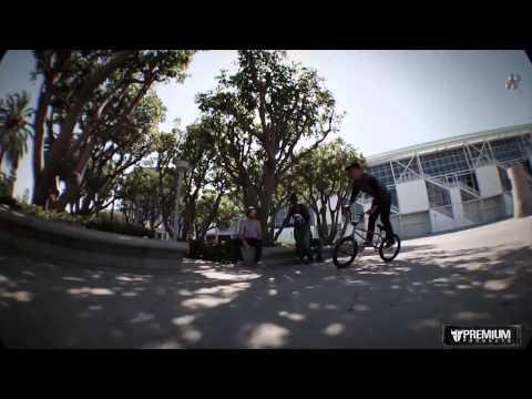 Chad Kerley Premium CK Frame Promo 2013
