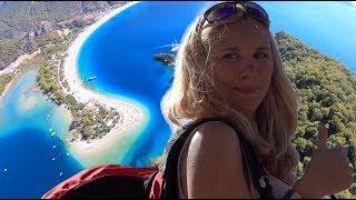Magic of Paragliding 4k 60fps - Part 1