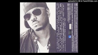 Donell Jones - The Finer Things In Life -