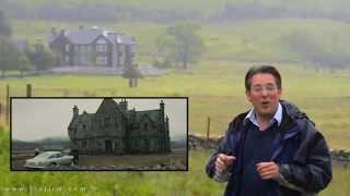 Skyfall Trivia: James Bond house location, Scotland