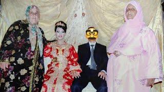 اليوم ختكم نادية غتعاود ليكم قصة زواجها ، وسباب طلاقها من باين ملاك 🤔
