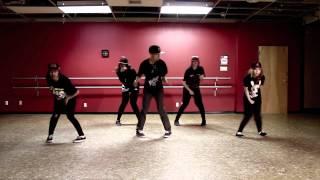 Ace Hood B.L.A.B. | Alexander Chung Choreography