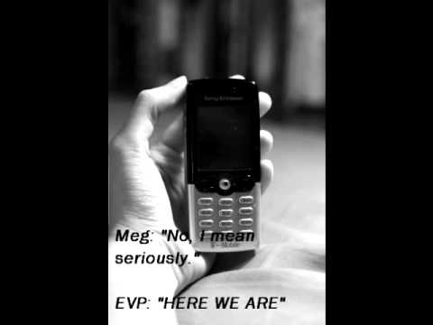 Here We Are - EVP