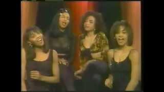 Destiny's Child vs. En Vogue vs. The Braxtons vs. Danity Kane (and more)