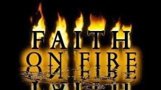 PRAYER FOR HOLY SPIRIT FIRE TO FILL YOU AND A PRAYER TO CONSUME THE ENEMY THAT SURROUNDS YOU!
