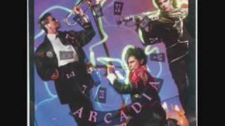 Arcadia - Election Day