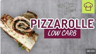 Coach Cecil Die leckerste Low Carb Pizzarolle der Welt