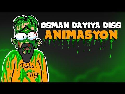 Oyun Portal Rap Vs Osman Dayi (Animasyon Klip)
