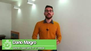 Startime 2020 | Tappa Siena | Dario Magro