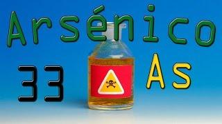Arsénico   En 1 minuto