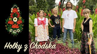 Video Holky z Chodska