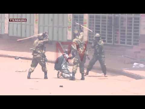 NJAGALA OBUKADDE 100: Munnamawulire James Akena eyakubwa ataddeyo okusaba
