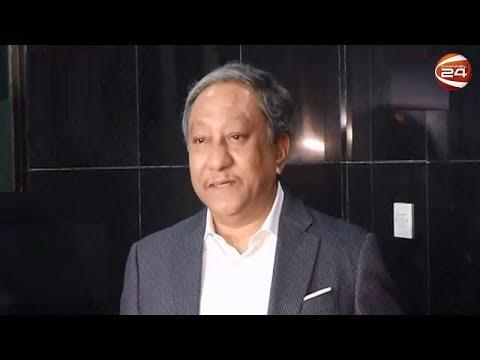 পাকিস্তান সফরে ব্যর্থতার জন্য ক্রিকেটাররাই দায়ী: বিসিবি সভাপতি