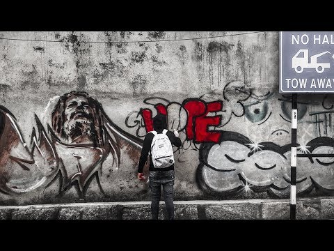 DOPEST GRAFFITI VIDEO OUT THERE!!