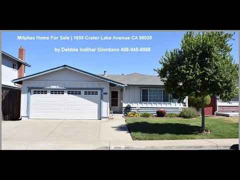 1655 Crater Lake Avenue (SOLD)