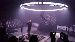 """Korn   You'll Never Find Me   4K   Live @ """"The Nothing"""" Album Release Event 91319"""
