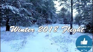 ✔ WoW Snow! Winter Flight 2018! Zbestreview Freestyle