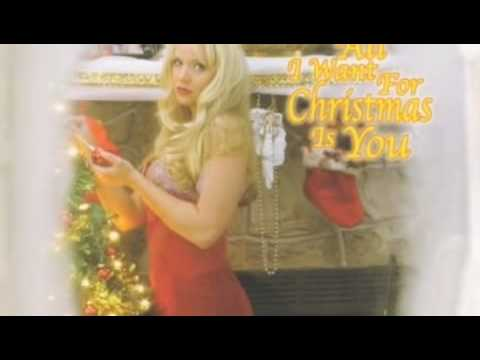 All I Want For Christmas Is You-Vince Vance & The Valiants + lyrics