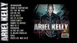 Asi Es La Vida - Ariel Kelly (Video)